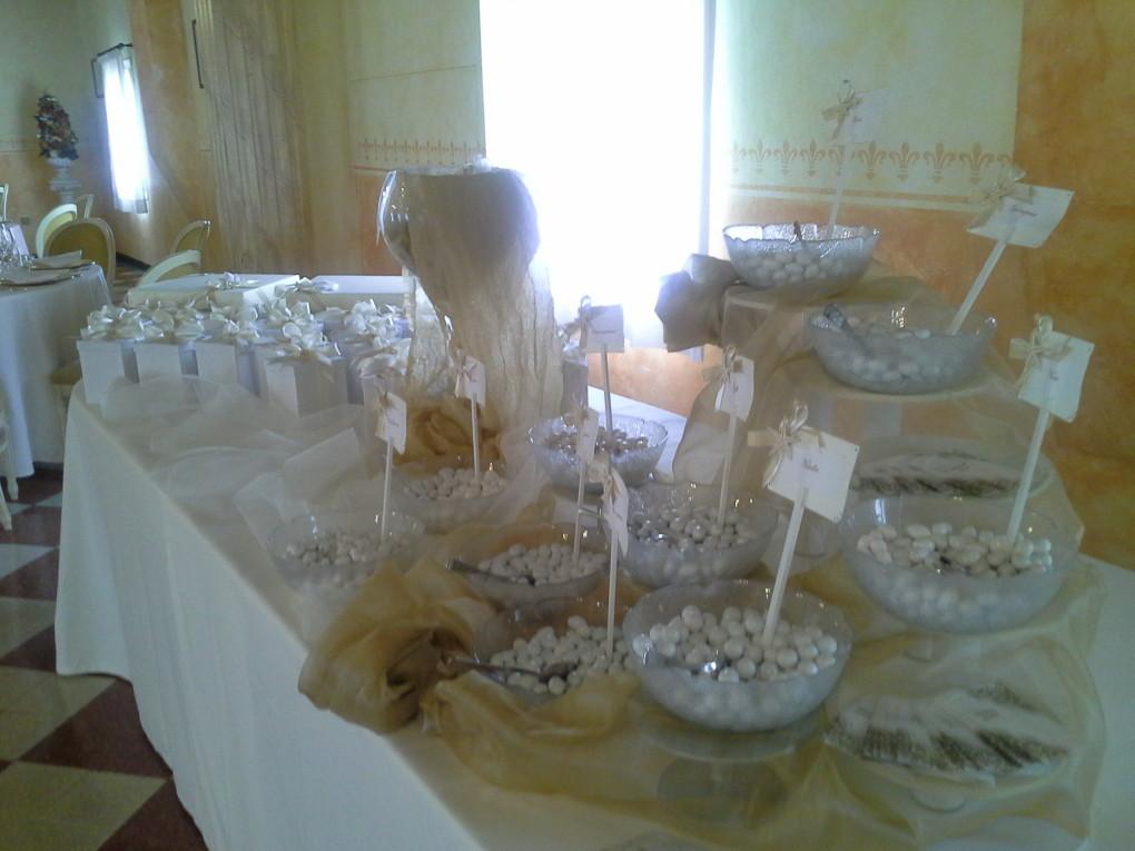Confettata Sala Anfore